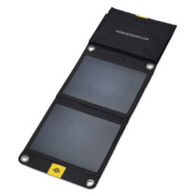 FALCON 7 Foldable Solar Panel Charger