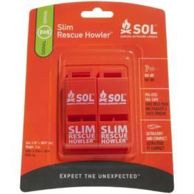 SOL Slim Rescue Howler, 2/Pack
