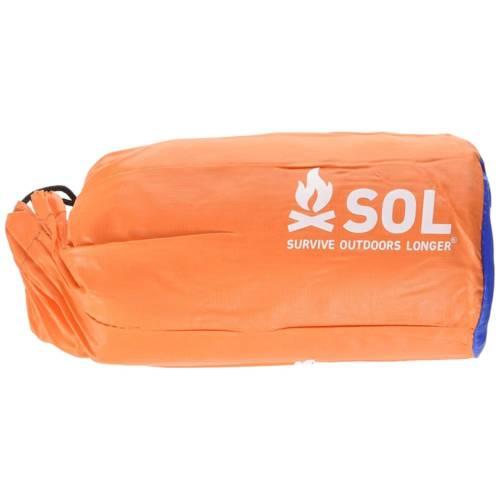 SOL Emergency Bivvy XL, 2-person