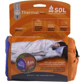 Survive Outdoor Longer Thermal Bivvy
