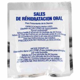 Oral Rehydration Salts, 3-Pack