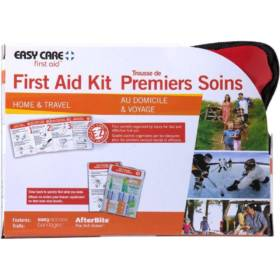 Home & Travel First Aid Kit
