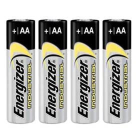 Energizer Industrial AA Alkaline Batteries
