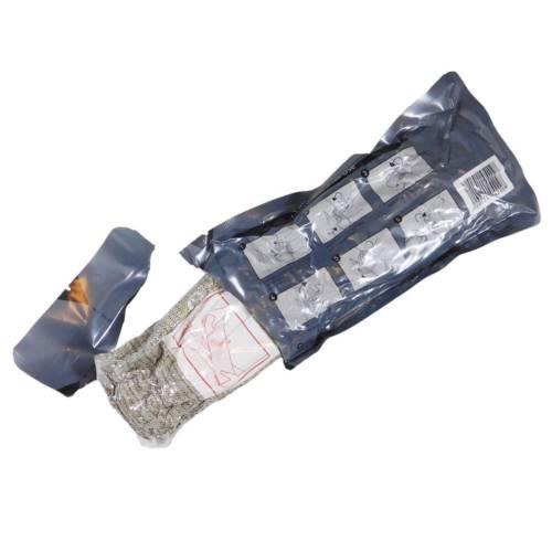 Israeli Emergency Bandage with Pressure Bar, 6 Inch