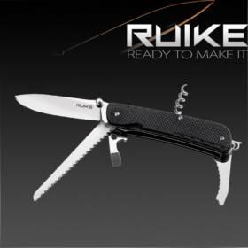 RUIKE Trekker LD32-B