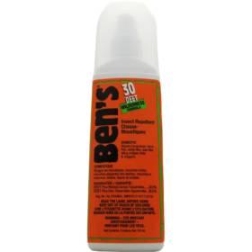 Ben's 120mL Pump Spray