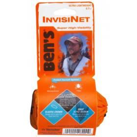 Ben's InvisiNet Head Net