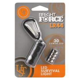 UST BrightForce LR44, Black