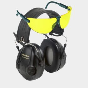Hearing & Eye Protection