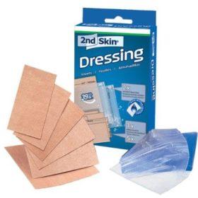 2nd Skin Dressing Kit