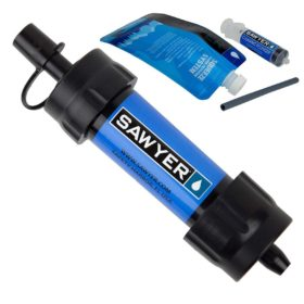 Sawyer MINI Water Filtration System SP128