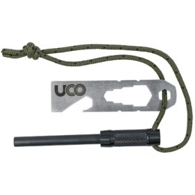 Survival Fire Striker - Ferro Rod