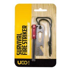Survival Fire Striker - Ferro Rod