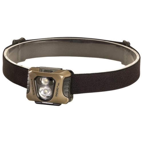 ENDURO PRO Multi-Function LED Headlamp