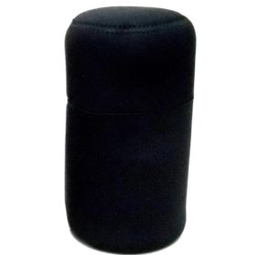 UCO Neoprene Cocoon for Candlelier, Black.