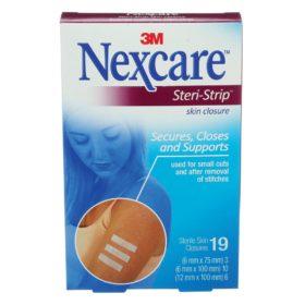 Nexcare™ Steri-Strip Skin Closures, 500