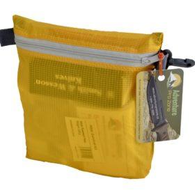 Hiker HYBRID Emergency Kit, IFAK + ISK, Ultralight