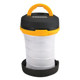 NDuR Pop-Up LED Lantern w/Flashlight