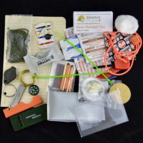 APZ Venture Survival Kit