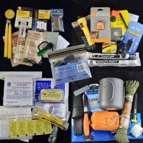 APZ Expedition Survival Kit