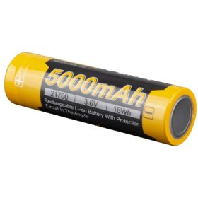 Fenix ARB-L21 5000 mAh Rechargeable Battery