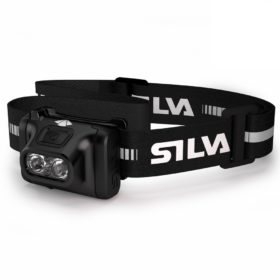 Silva SCOUT RC Headlamp