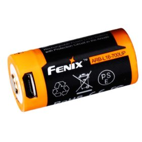 ARB-L16-700UP Built-In USB Rechargeable Battery