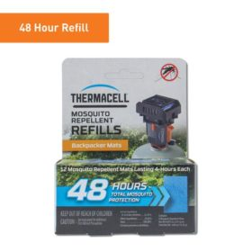 Thermacell Backpacker Repeller Refills
