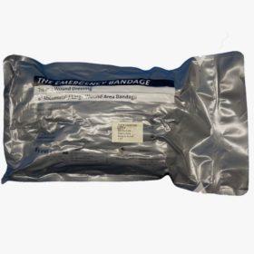 Abdominal Emergency Bandage 8