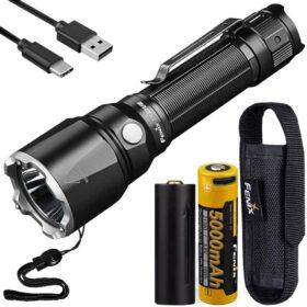Fenix TK22 UE Tactical Flashlight, 1600 lm
