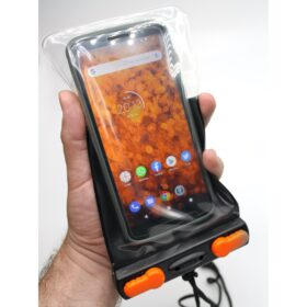 Aquasac Waterproof Phone Case