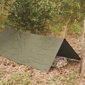 Snugpak STASHA G2 Shelter