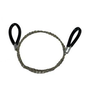 Lightweight Survival Wire Saw
