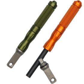 APZ miniStriker, Compact Waterproof Fire Starter