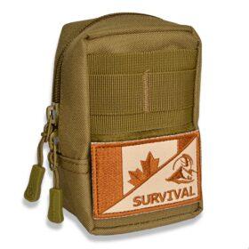 Adventurer Survival Kit V2.0, 75 Items