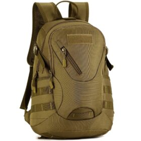 Protector Plus Tactical Daypack, 20 L
