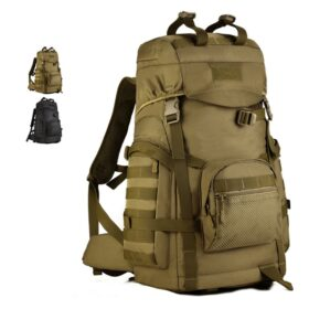 Protector Plus Heavy Duty Tactical Backpack 60 L