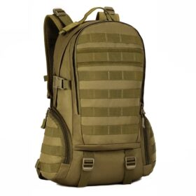 Protector Plus Tactical Backpack, 35 L