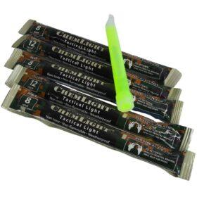 Cyalume ChemLight, Tactical Light Stick, 6-Inch