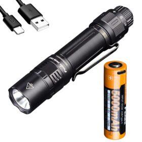 Fenix PD36 TAC Tactical Flashlight