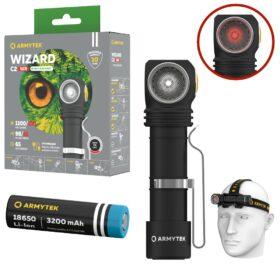 Armytek Wizard C2 WR